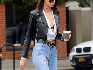 Street-Style: How to Rock the Model Off-Duty Look Just Like Kendall Jenner.