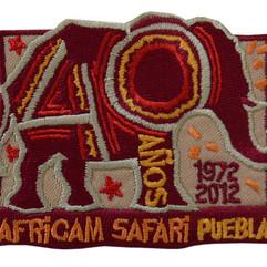 Aniversario Africam