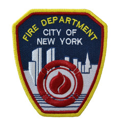 Fire Department NY