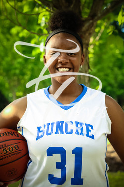 Bunche Girls BB-178