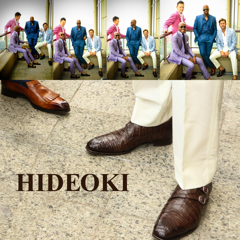 HIideoki