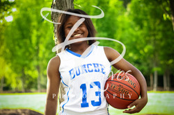 Bunche Girls BB-170