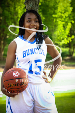 Bunche Girls BB-144