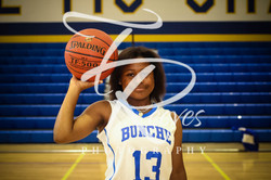 Bunche Girls BB-53