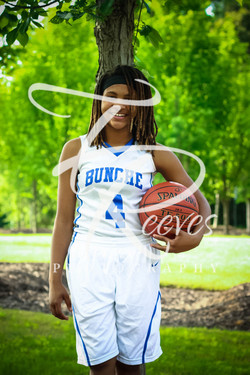 Bunche Girls BB-153