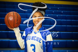 Bunche Girls BB-13