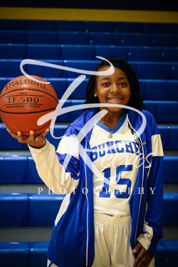 Bunche Girls BB-24