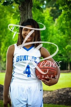 Bunche Girls BB-152
