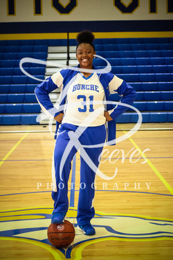 Bunche Girls BB-31