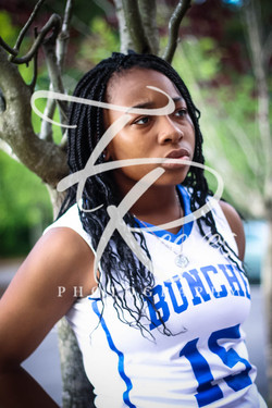 Bunche Girls BB-119