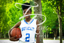 Bunche Girls BB-148
