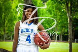 Bunche Girls BB-151