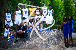 Bunche Girls BB-127