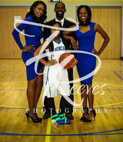 Bunche Girls BB-114