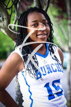 Bunche Girls BB-120