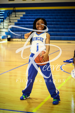 Bunche Girls BB-39