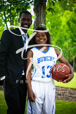 Bunche Girls BB-174