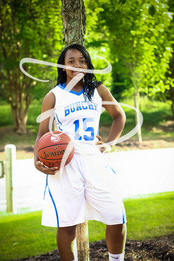 Bunche Girls BB-143