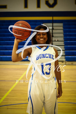 Bunche Girls BB-52
