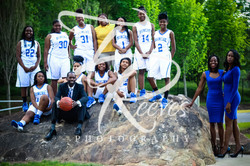 Bunche Girls BB-126