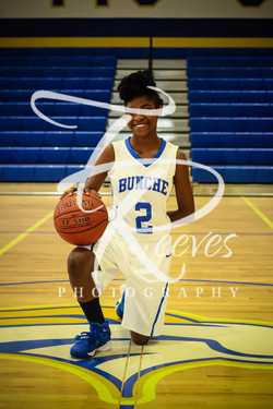Bunche Girls BB-61