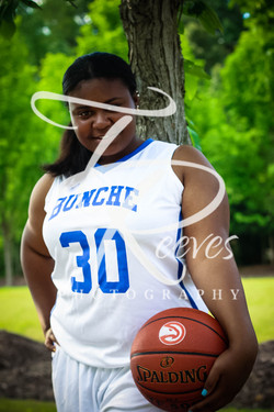 Bunche Girls BB-165