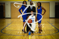 Bunche Girls BB-110