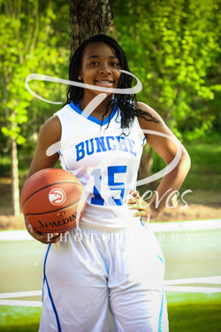 Bunche Girls BB-145