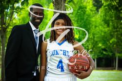Bunche Girls BB-154