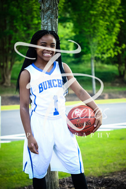 Bunche Girls BB-140