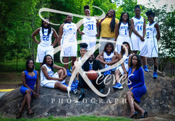 Bunche Girls BB-131