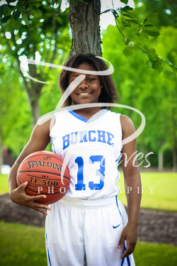 Bunche Girls BB-168