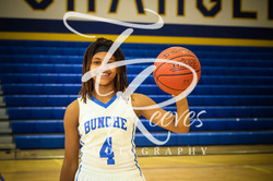 Bunche Girls BB-38