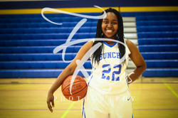 Bunche Girls BB-67