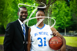Bunche Girls BB-184