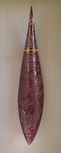 oropendola roja espanol