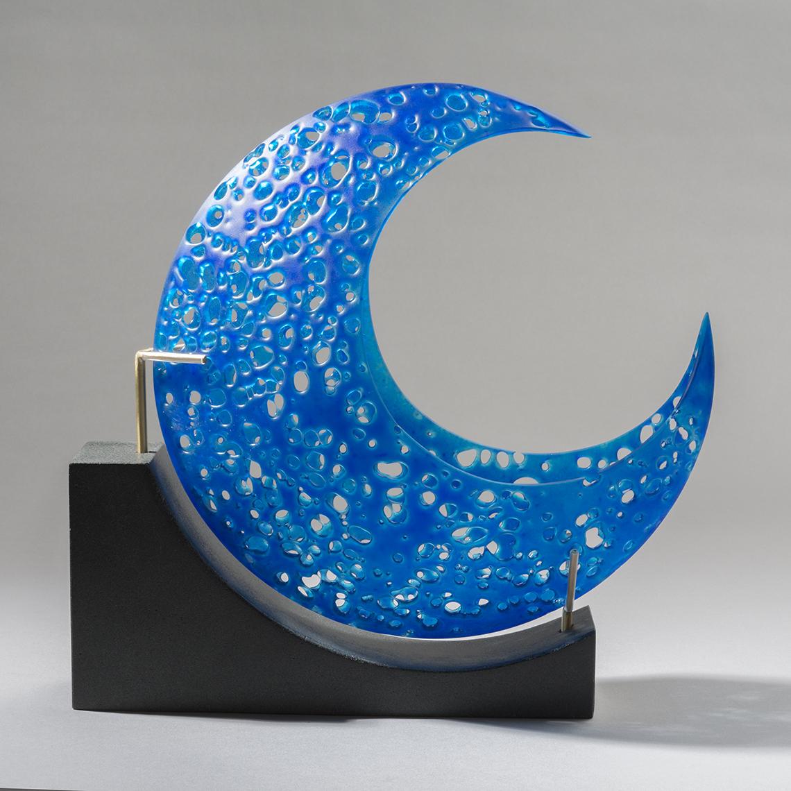 Luna Cerulean