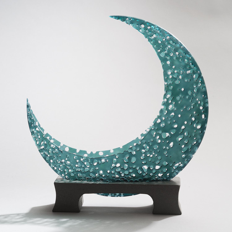 Luna Mar Azul