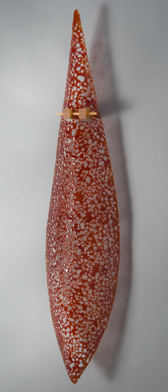 oropendola roja