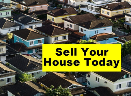 How To Sell Your Houston House In A Hurry