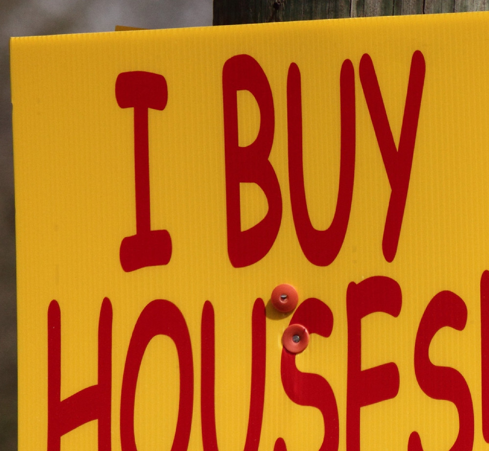 We Buy Houses Fast Cash Houston