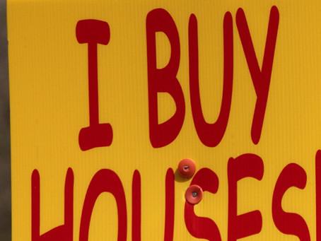 We Buy Houses Fast Cash?
