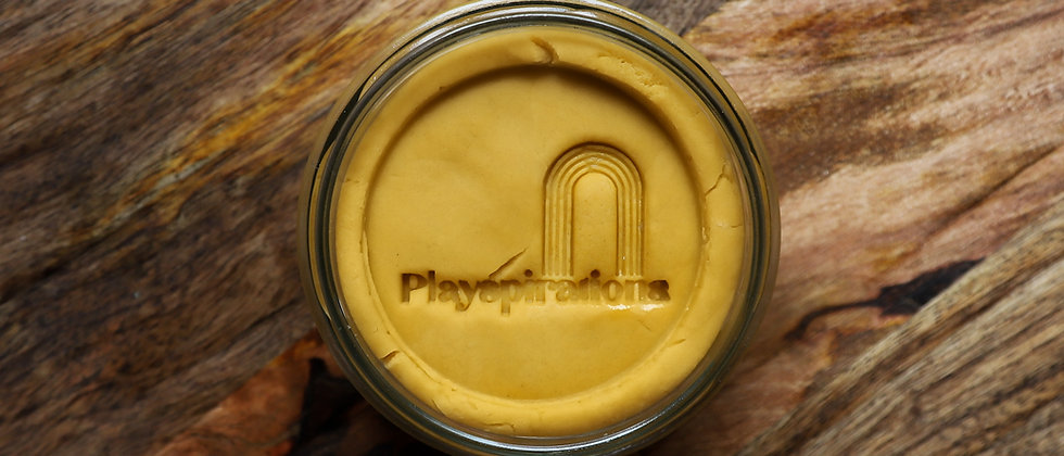 Save the Bees - Natural Dough