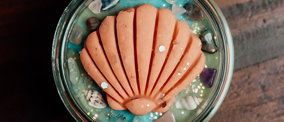 Mermaid Dough