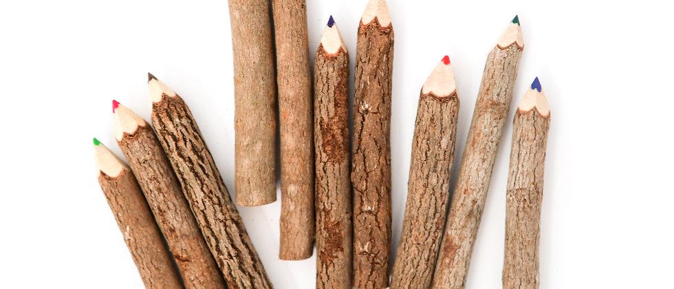 Colouring Sticks