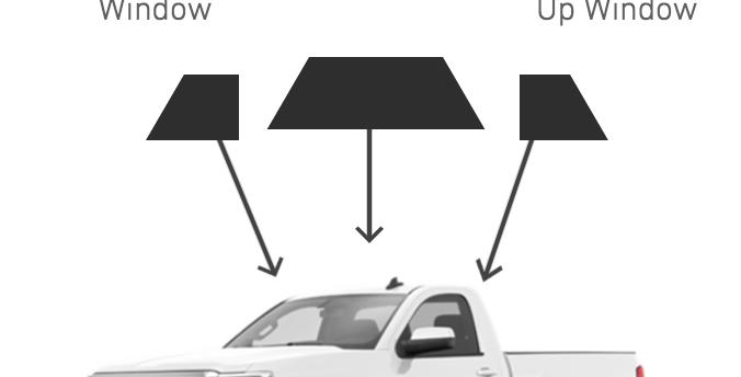 Full Kit ( Standard Cab Truck Kits )