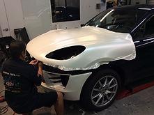 Los Angeles Window Tints Vehicles Wraps