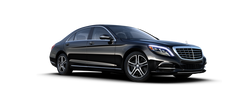 Mercedes 550 3M Window Tints