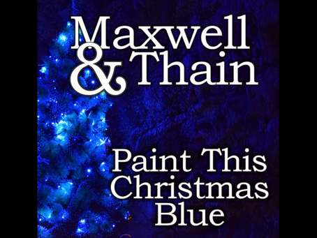 A Brand New Christmas Song For You!