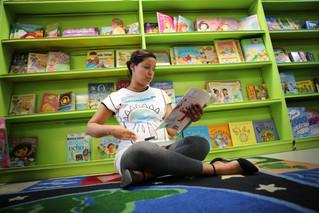 Librería Aparicio en Bayamón, Puerto Rico